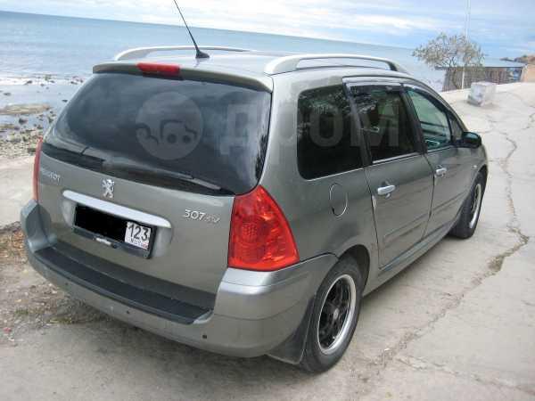 Peugeot 307, 2007 год, 285 000 руб.