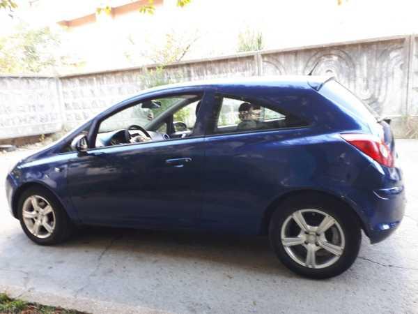 Opel Corsa, 2008 год, 180 000 руб.