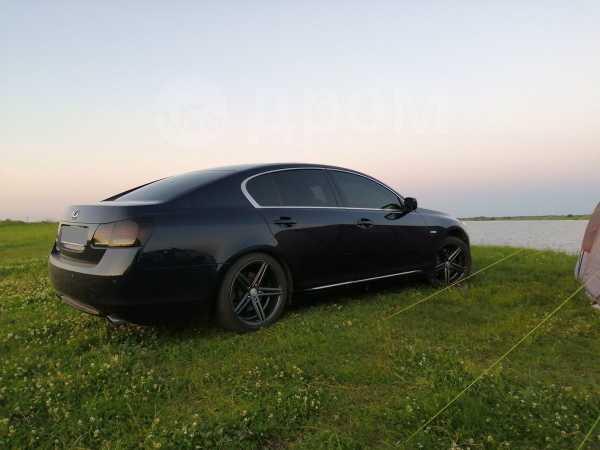 Lexus GS300, 2005 год, 700 000 руб.