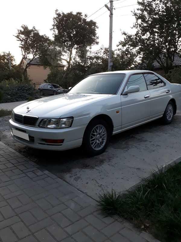 Nissan Laurel, 1998 год, 225 000 руб.