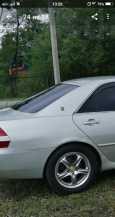 Toyota Mark II, 2001 год, 460 000 руб.
