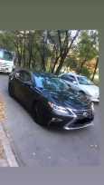 Lexus ES200, 2016 год, 1 660 000 руб.