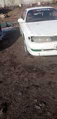 Toyota Carina ED, 1992 год, 100 000 руб.
