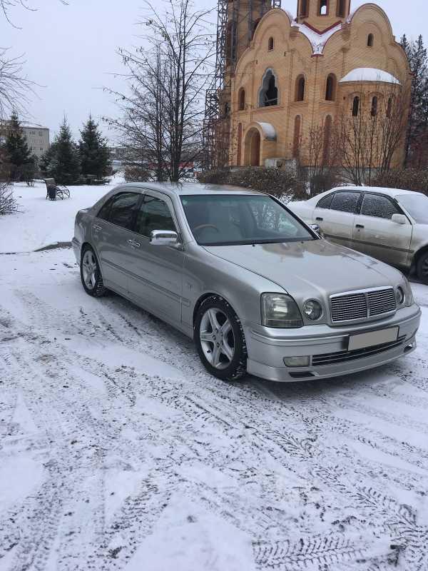 Toyota Progres, 1998 год, 420 000 руб.