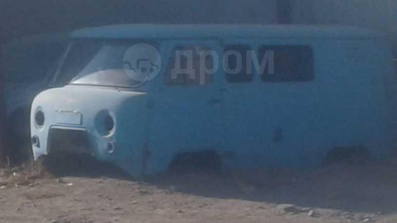 УАЗ Буханка, 1996 год, 60 000 руб.