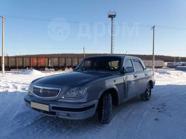 ГАЗ 31105 Волга, 2005 год, 67 000 руб.