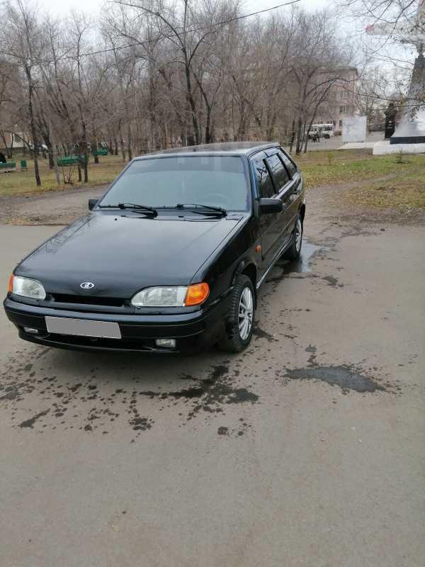 Лада 2114 Самара, 2011 год, 215 000 руб.