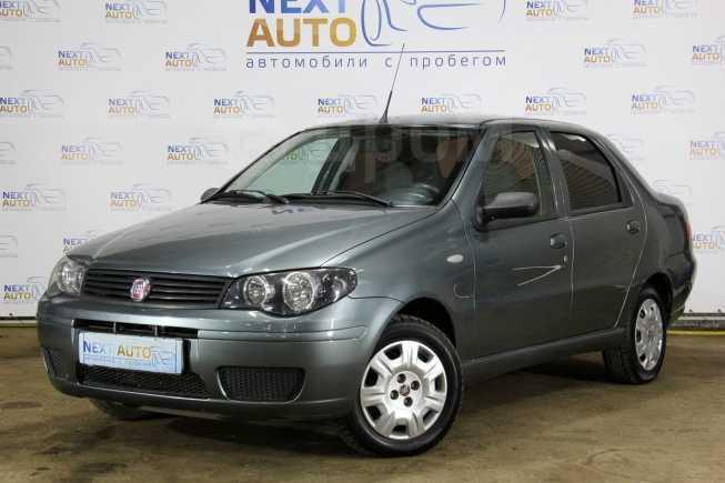 Fiat Albea, 2011 год, 207 000 руб.