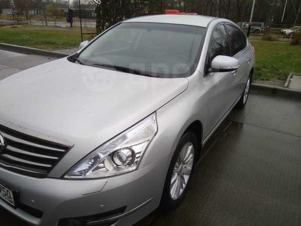 Nissan Teana, 2012 год, 825 000 руб.
