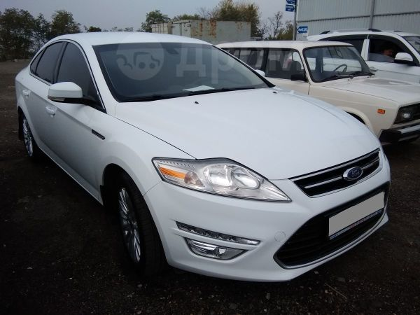 Ford Mondeo, 2010 год, 535 000 руб.