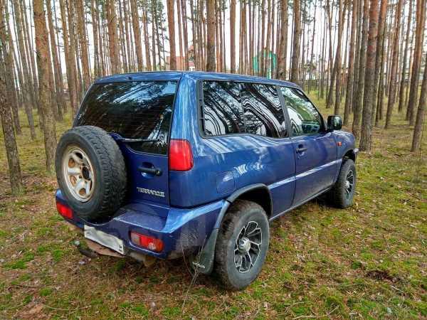 Nissan Terrano II, 1996 год, 145 000 руб.
