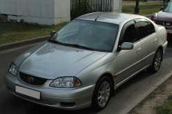 Курск Avensis 2001