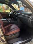 Lexus LX450d, 2017 год, 4 700 000 руб.