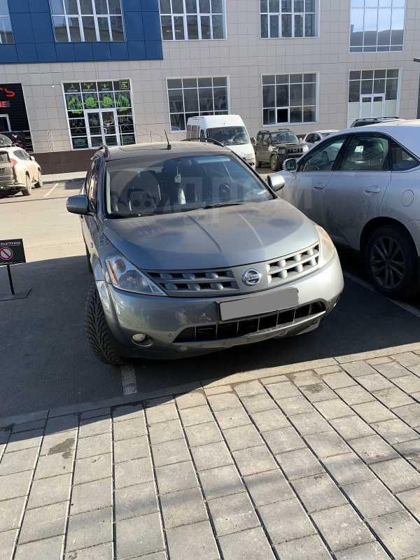 Nissan Murano, 2005 год, 360 000 руб.