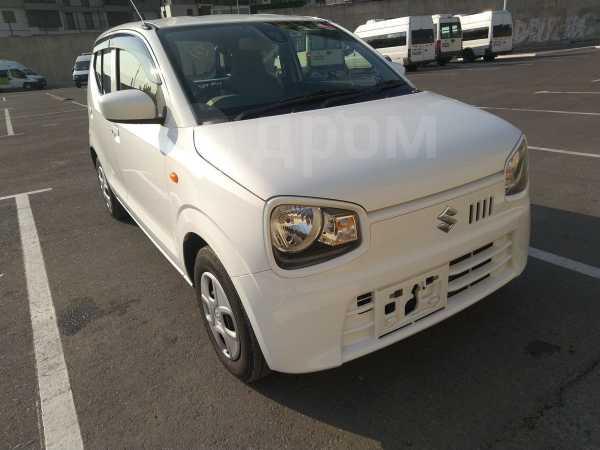Suzuki Alto, 2016 год, 390 000 руб.