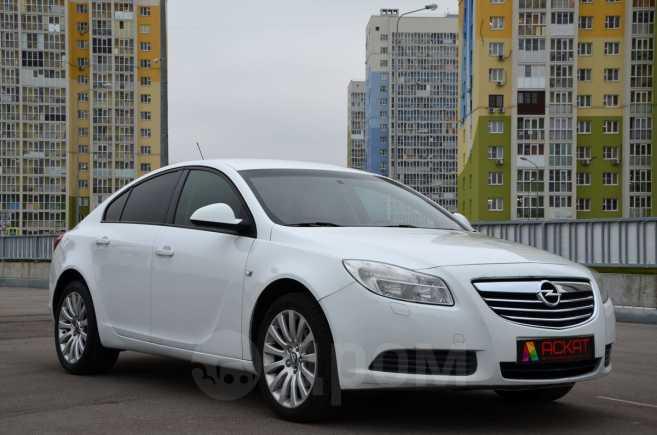 Opel Insignia, 2013 год, 520 000 руб.