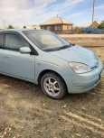 Toyota Prius, 2001 год, 210 000 руб.