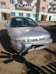 Toyota Tercel, 1997 год, 170 000 руб.