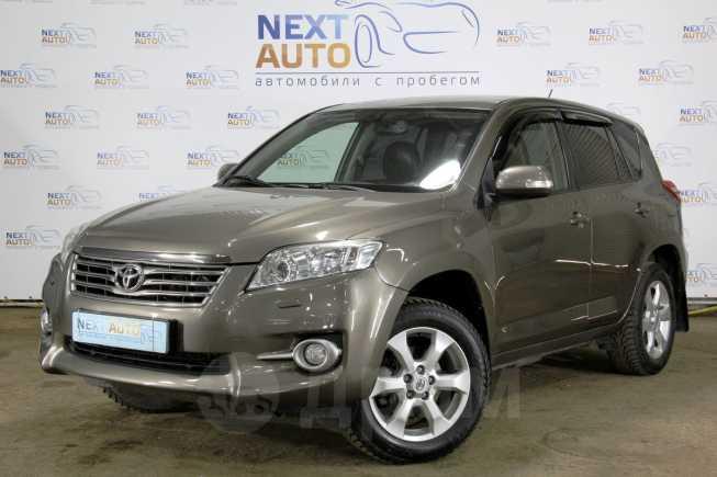 Toyota RAV4, 2011 год, 845 000 руб.