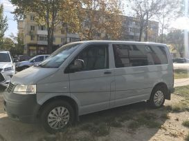 Симферополь Transporter 2008