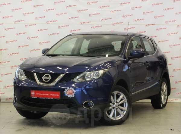 Nissan Qashqai, 2015 год, 910 000 руб.