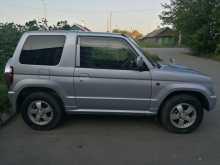 Усолье-Сибирское Pajero Mini 2007