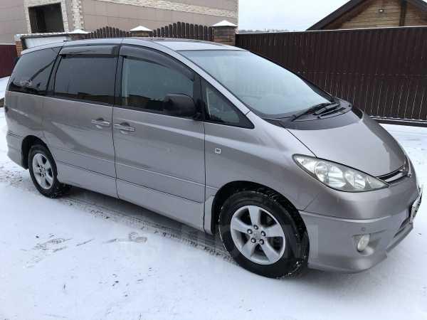 Toyota Estima, 2003 год, 625 000 руб.