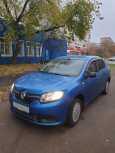 Renault Logan, 2015 год, 488 000 руб.