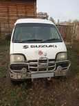 Suzuki Every, 1999 год, 70 000 руб.