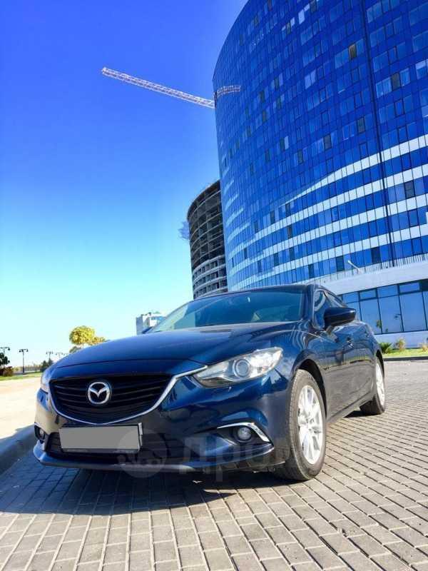 Mazda 626, 2014 год, 1 030 000 руб.