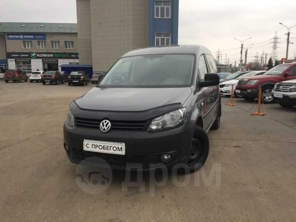 Volkswagen Caddy, 2011 год, 437 000 руб.