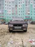 Mitsubishi RVR, 1996 год, 265 000 руб.