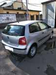 Volkswagen Polo, 2001 год, 170 000 руб.