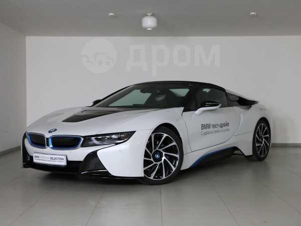 BMW i8, 2019 год, 11 100 676 руб.
