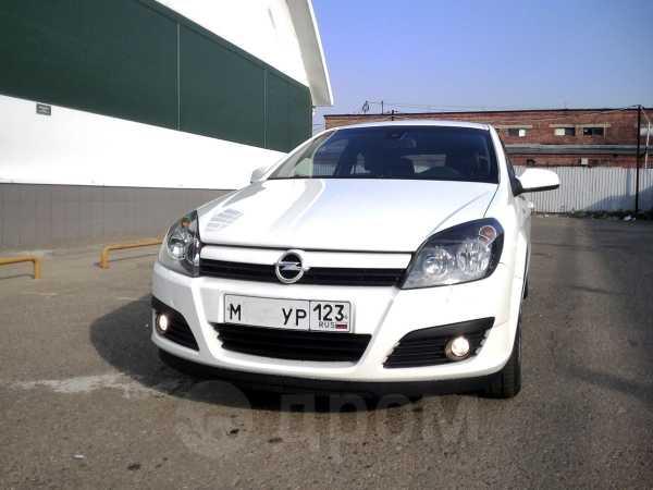 Opel Astra GTC, 2009 год, 450 000 руб.