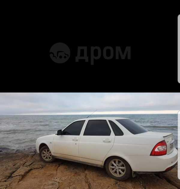 Лада Приора, 2013 год, 250 000 руб.
