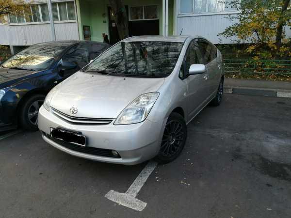 Toyota Prius, 2005 год, 450 000 руб.