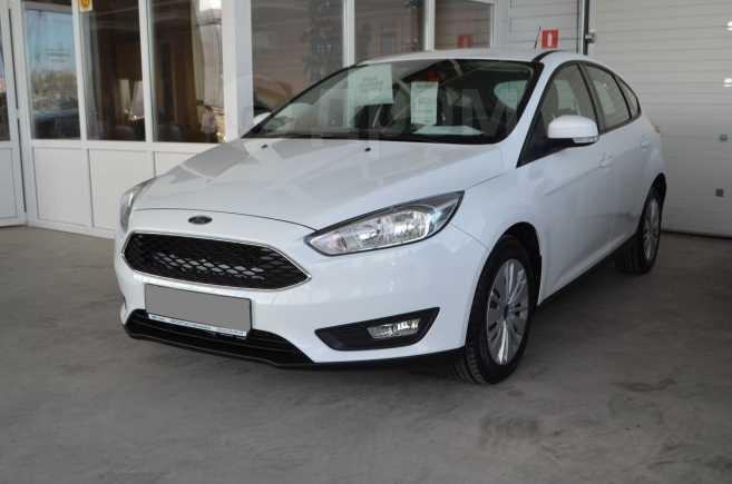 Ford Focus, 2019 год, 1 120 000 руб.