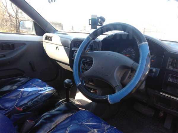 Nissan AD, 1997 год, 100 000 руб.