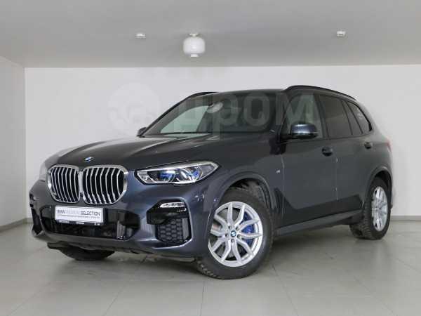 BMW X5, 2019 год, 5 449 986 руб.