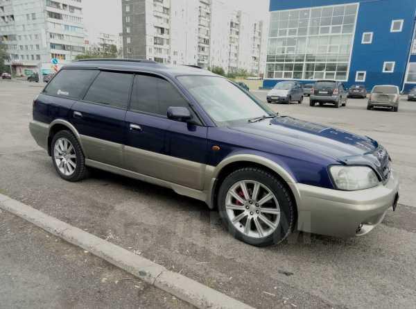 Subaru Legacy Lancaster, 2000 год, 415 000 руб.