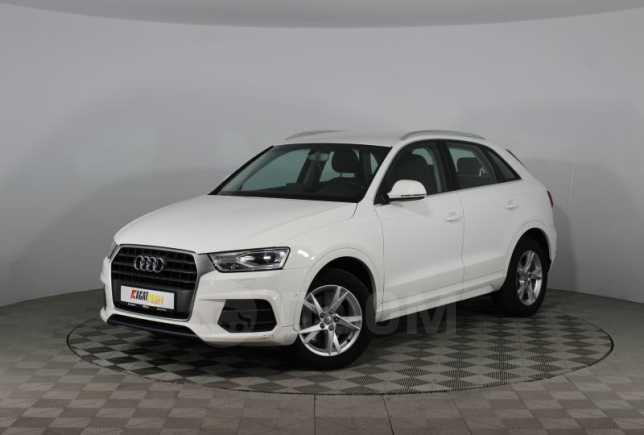 Audi Q3, 2016 год, 1 270 000 руб.
