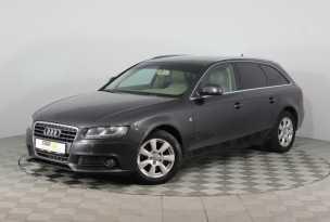 Волгоград Audi A4 2009