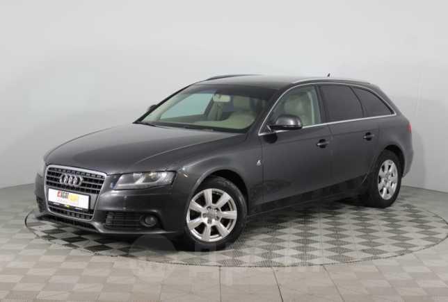 Audi A4, 2009 год, 499 000 руб.
