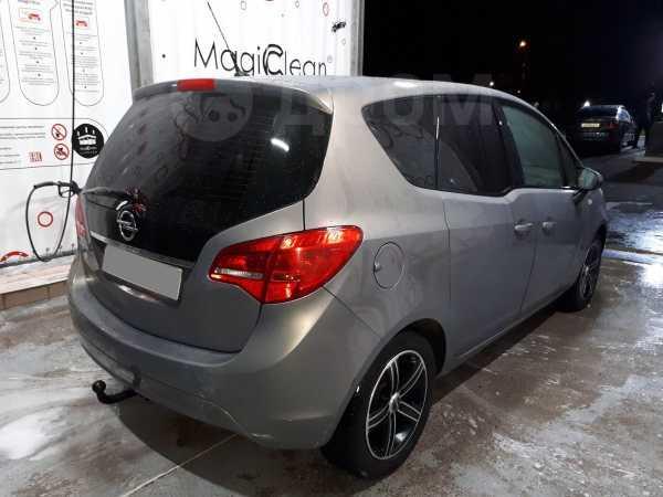 Opel Meriva, 2012 год, 460 000 руб.