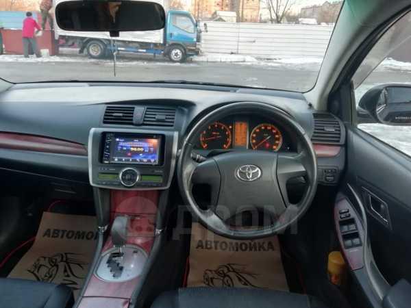 Toyota Allion, 2007 год, 599 999 руб.