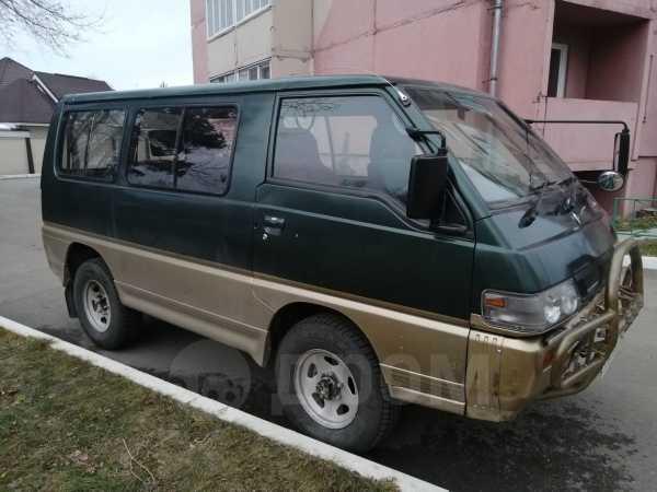 Mitsubishi Delica, 1991 год, 200 000 руб.