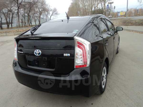 Toyota Prius, 2015 год, 875 000 руб.