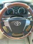 Toyota Vellfire, 2008 год, 1 300 000 руб.