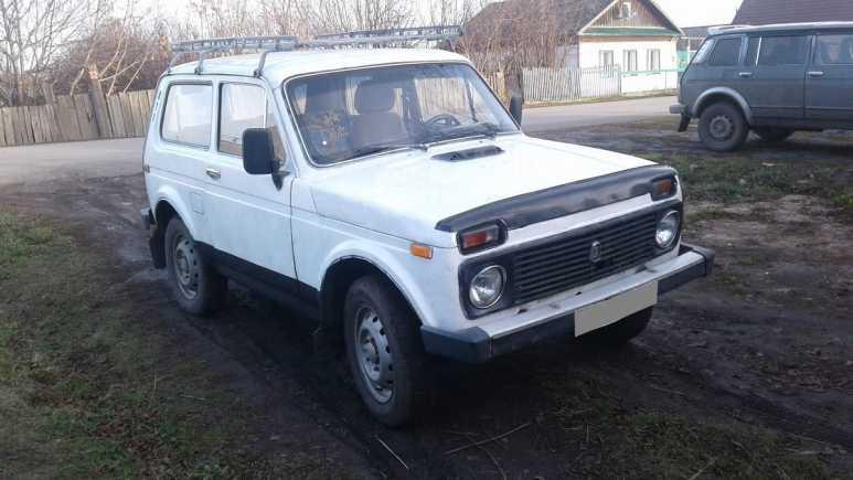 Лада 4x4 2121 Нива, 1985 год, 65 000 руб.